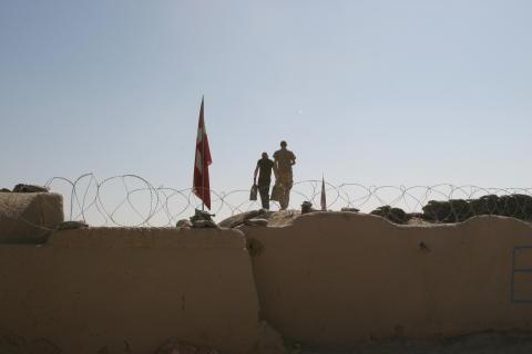 Den Fjerne Krig - Tøjhusmuseet