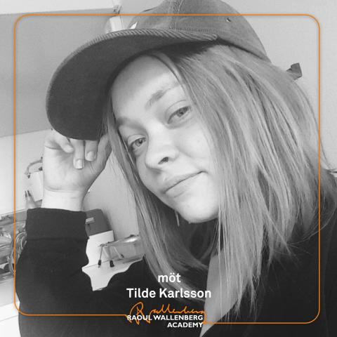 Tilde Karlsson