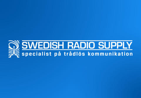 Ny VD på Swedish Radio Supply