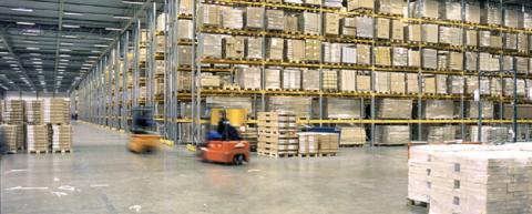 Consafe Logistics effektiviserar sina projekt