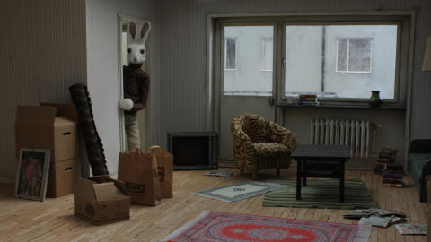 Tord och Tord, 2010. En film av Niki Lindroth von Bahr