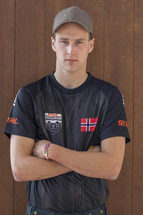 Ole Magnus Syljuberget