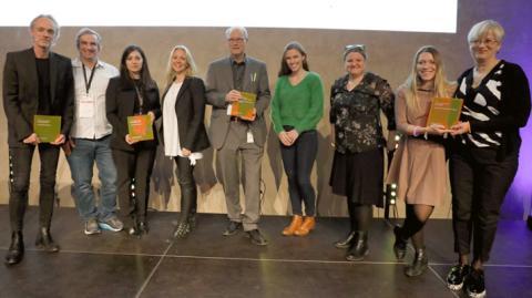 Norsk Lyspris 2018