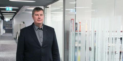 Toomas Rapp nimitetty Sweco EST OÜ:n toimitusjohtajaksi