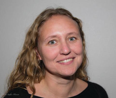 Hanne Arenberg Askautrud