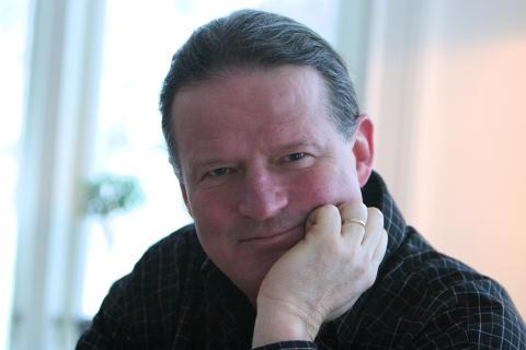 Jan Sandström, Composer in Residence på NorrlandsOperan.