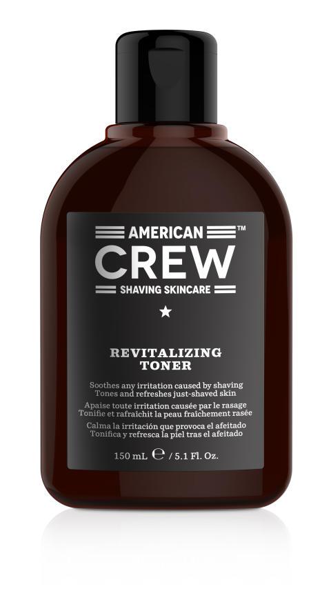 American Crew - Revitalizing Toner