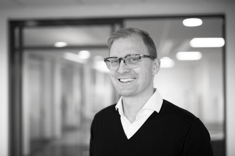 Henrik Nilausen utsedd till Affärsansvarig Halland för Xelent Office Sweden AB