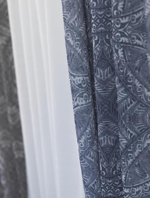 Curtain Glimminge, Curtain Arild