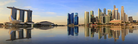 Invitation to Norway-Asia Business Summit Singapore 12-14 April 2016