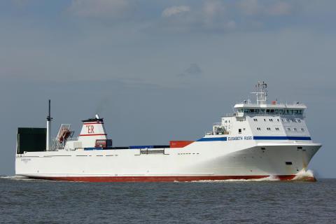 Stena Line mit neuer Ostsee-Route