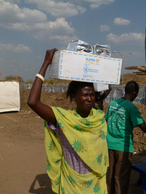 South Sudan: The international community must act now