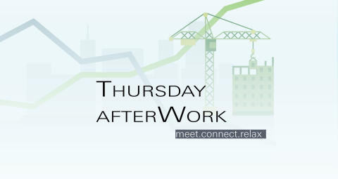 Thursday AfterWork 16. februar 2017