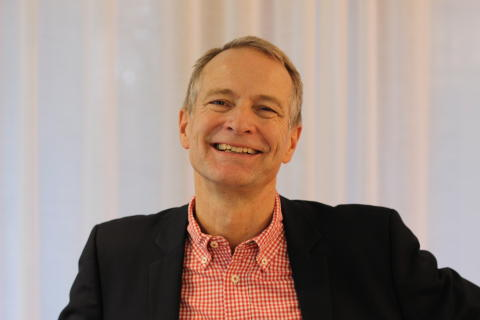 Peter Bjellerup, Social Business expert
