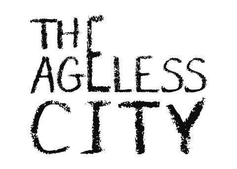 The Ageless City, projekt av Ana Gonçalves