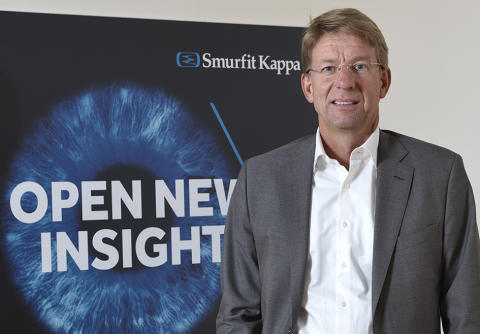 Smurfit Kappa investerar i banbrytande teknologi inom offsettryck och kaschering