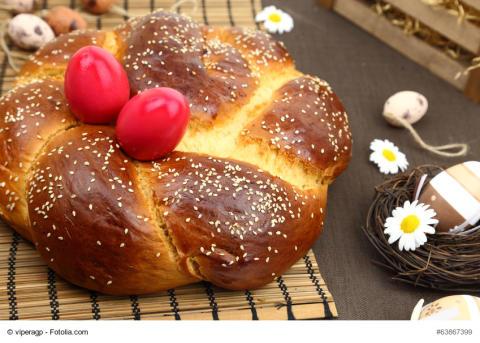 Von roten Eiern bis Wasserpistolen: Ostern im interkulturellen Kontext