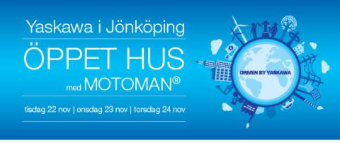 Vi öppnar kontor i Jönköping!