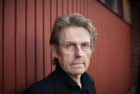 Arne Johnsson belönas av Svenska Akademien