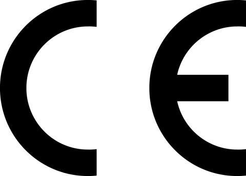 Obligatorisk CE-märkning krävs på utvändiga branddörrar från 1 november