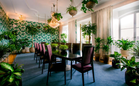 Welcome to The Jungle – nytt möteskoncept by Happy Tammsvik