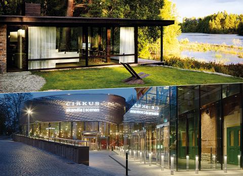 Uppmuntrar Sveriges designers till att bygga med ljus - dags att dela ut Svenska Fönster-priset