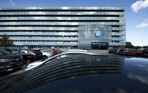 Autobranchen kårer If som årets forsikringsselskab