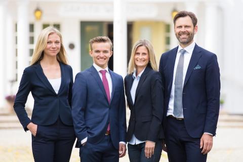 Länsförsäkringar Fastighetsförmedling öppnar i Knivsta
