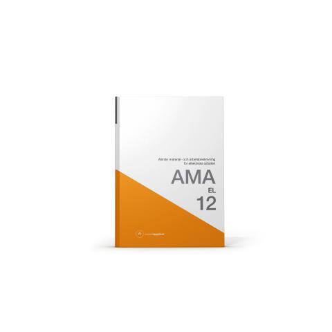 Standarder, hårdare krav, ny teknik: Två nya AMA – VVS & Kyl 12 och EL 12