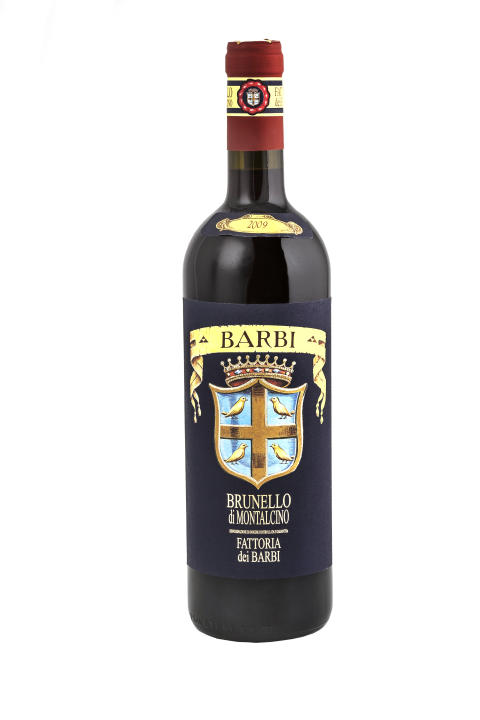 Brunello di Montalcino 2009 – nu med nytt fyndpris