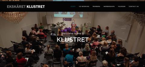 Ekskäret Klustret - www.klustretekskaret.se