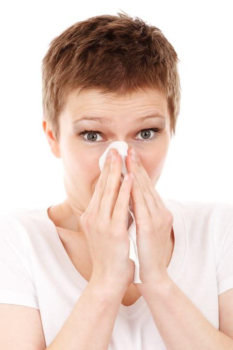 Rechtzeitig vor Grippe schützen!