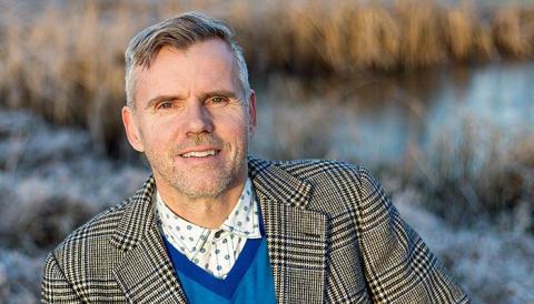 Roger Klinth blir ny rektor vid Ersta Sköndal Bräcke högskola