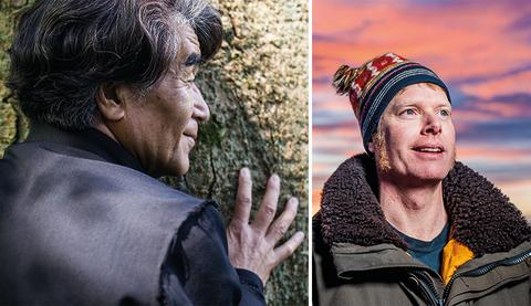 NUET och The Golden Tree förgyller två platser i Göteborg
