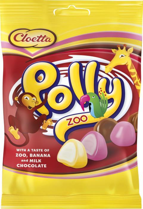 Polly Zoo