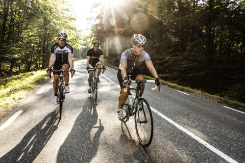 Team Sportia lanserar Loyo