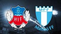 Extrainsatt supportertåg till derbyt MFF-HIF på söndag 21 september