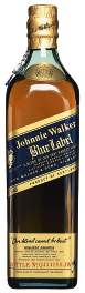 JOHNNIE WALKER® BLUE LABEL, 70 cl 40,0 Vol %