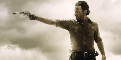 The Walking Dead er tilbage - og har taget nyheden Deadbeat med - på Viaplay!