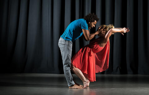 Birmingham International Dance Festival announces the full festival line-up, plus new partnerships and commissions