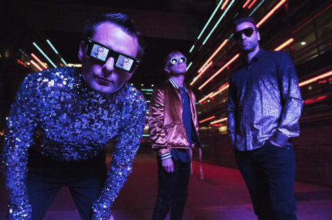 Muse (c) Jeff Forney