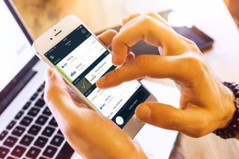 Laskut voi nyt saada suoraan matkapuhelimeen