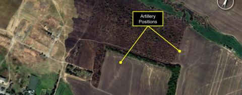 Ukraina Övertygande bevis för rysk inblandning och krigsförbrytelser