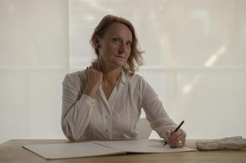 Marie Samuelssons Eroseffekt och solidaritet uruppförs i Sundsvall