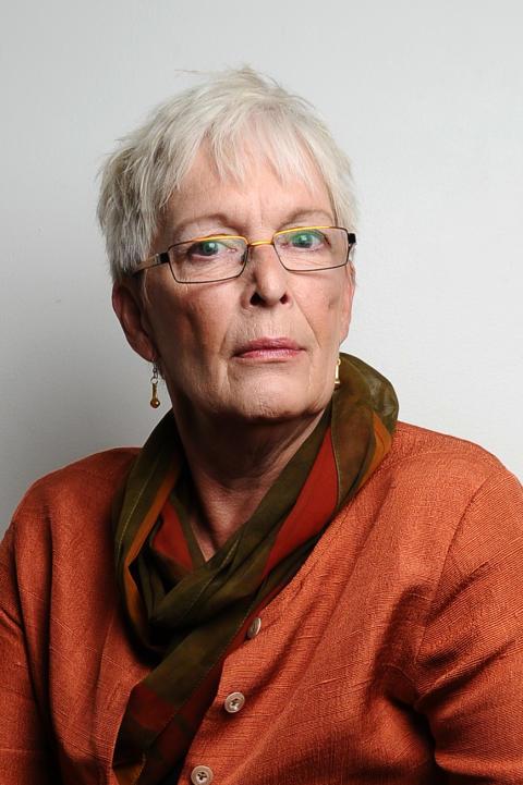 Ann Wedin