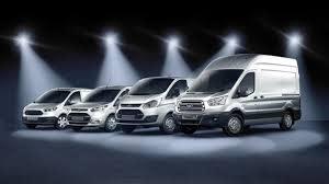 A Ford SUV-kínálata erősebben startolt, mint 2004 óta valaha; az új Transitnak köszönhetően a Ford áruszállítók 31 éve nem indították ilyen jól az évet