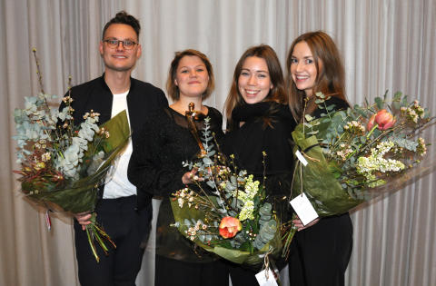 The Conference blev Årets Eventskåning 2015