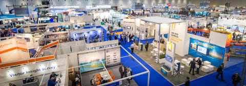 Oceanology International London: Expanded Oceanology International 2018 Opens for Registration with New Events and Features