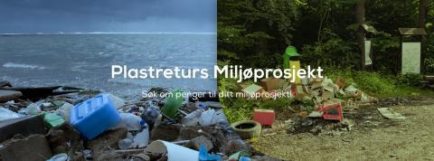 Miljøvern i praksis - kysten ryddes