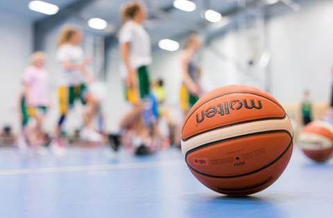 Alvik Basket söker kansliansvarig
